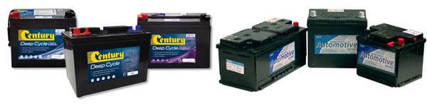 second hand car battery Melbourne