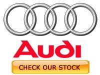 auto parts Audi wreckers