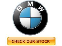 BMW car wreckers Melbourne
