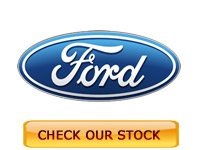 auto parts Ford wreckers