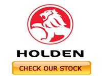 Holden parts & wreckers