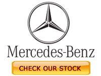 Mercedes dismantlers & parts
