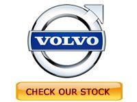 Volvo wreckers Melbourne