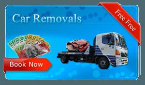 Free Car Removals Melbourne