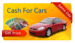 Cash For Wrecked Cars Melbourne