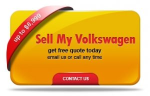 Sell Volkswagen cash