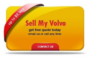 Volvo car buyer