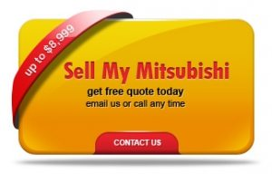 buying Mitsubishi for cash
