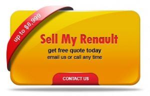 renault car buyers