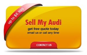 sell my Audi