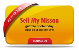 sell my Nissan