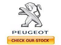 Peugeot car parts wreckers