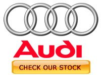 audi parts recycling