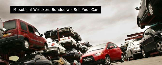 Bundoora Mitsubishi wrecker