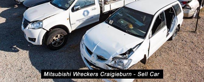 Mitsubishi Wreckers Craigieburn