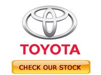 Toyota parts wreckers