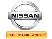 nissan wreckers parts