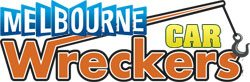 Melbourne Car Wreckers Logo