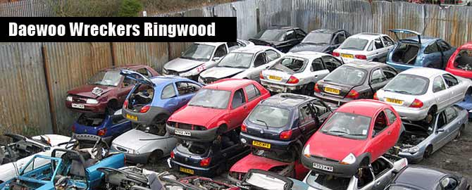 Daewoo Dealers Ringwood Archives - Melbourne Car Wreckers