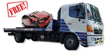 Frankston Subaru car Removals salvage