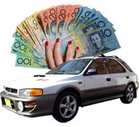 Subaru cash for car dismantling