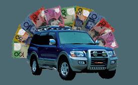 cash Mitsubishi salvage Rosebud