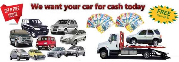 Car Wreckers Gowanbrae Service