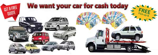 Car Wreckers Monash University Service
