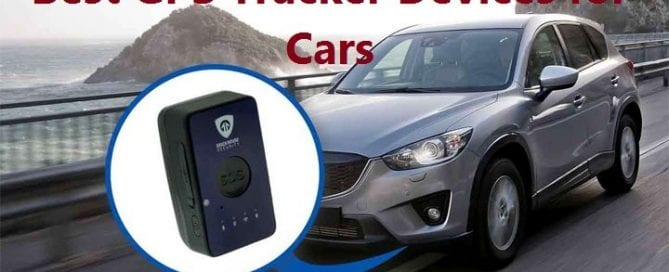 Best GPS Tracker Devices for Cars